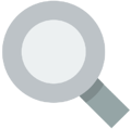 search trend analysis icon 2