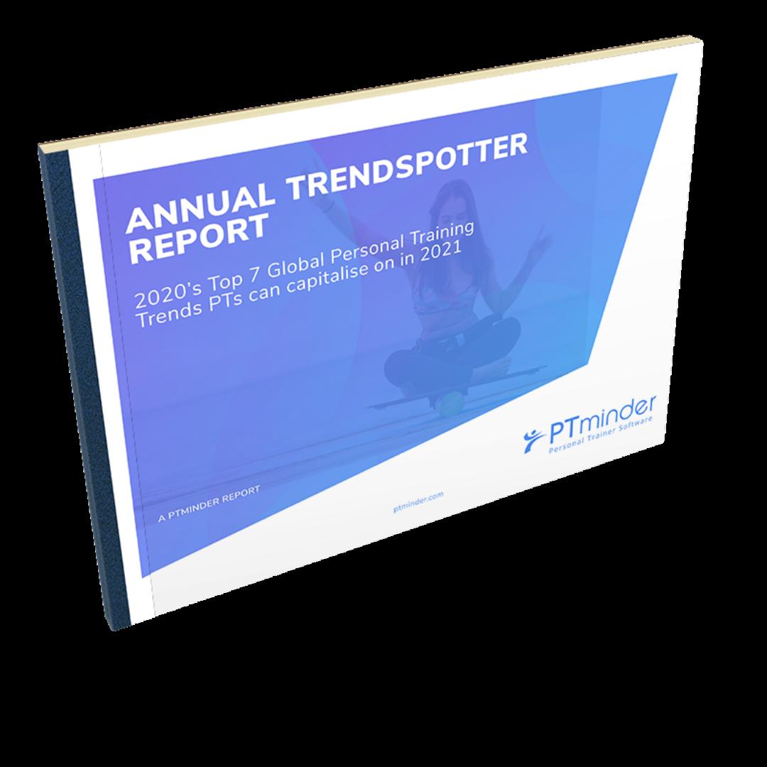 Trendspotter report cover 2020